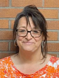 Pam Novinger - SCP-GSP